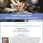 Charity Reimagined: Working Together for Transformation